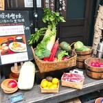 Mimasuyaokudohan - お店の外観