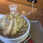 フジヤマゴーゴー シアトルラーメンスタンド - 料理写真: