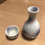 沼津海いち - 地酒