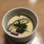 沼津海いち - 海鮮茶碗蒸し