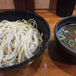 124632508 - つけ麺