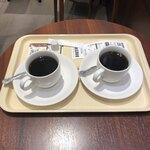 DOUTOR COFFEE -