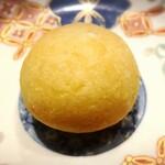 慈華 - 揚げ餅