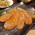 サーモンベーネ 鮭寮 - スモークサーモン