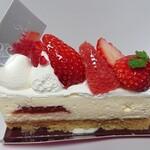手作りケーキの店 CHERIR - ルージュ