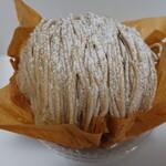 手作りケーキの店 CHERIR - 和栗