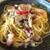石焼生パスタ 蔵之助のしっぽ - 料理写真: