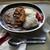 マリブ・オーシャン・ガーデン - 料理写真:カツカレー730円税込