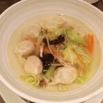 鮮藍坊 - 水餃子