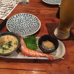魚虎千両 - 料理写真: