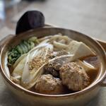 ぷくぷく食堂 - 料理写真:
