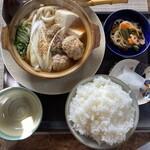 ぷくぷく食堂 -