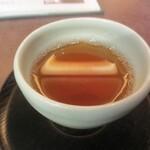 124654516 - ほうじ茶