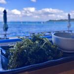 海の駅 あやはし館 - 料理写真: