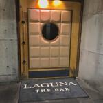 LAGUNA THE BAR -