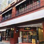 124656833 - 「渋谷駅」から徒歩約8分、文化村通り沿い