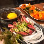 阪神尼崎 肉焼屋 -