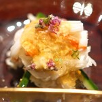 東山 吉寿 - 津居山の松葉蟹