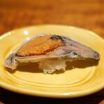 東山 吉寿 - 鮒寿司(熟れ鮓)