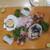北翠寮 - 料理写真:お刺身4人盛り(2020年1月)