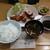 とんかつ野崎 - ひれかつ定食