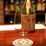カルバドール - Vieux Calvados Lemorton Rarete Domfrontais