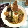 ポルキリ - 料理写真:スリランカナイトスペシャルカレー(1,200円)