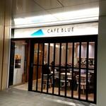 カフェ ブルー - 外観