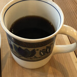 喫茶ランドリー - エアロプレス