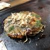 お好み焼き しのぶ - 料理写真: