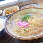 竹内食堂 - 料理写真:2019年7月 黄そば【280円】