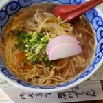 素麺料理 面喰い - 料理写真: