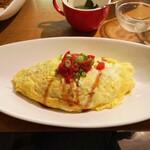 チロルカフェ - 料理写真:
