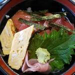 三味茶屋 - 料理写真: