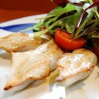 ビストロ トゥ ソル - 仕入れによってその日その日で新鮮な料理を提供していくことを心がけております