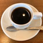 ボンマルシェ - コーヒー