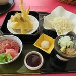 新和食 オセアノ - 料理写真:
