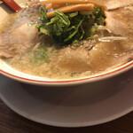 ラーメン麺長 -