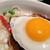 ワイン食堂 TAKEWAKA - TAKEWAKA特製煮込みハンバーグ