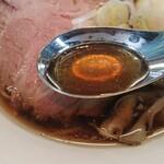 124685300 - 絶品スープ