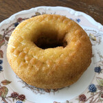 Captain's Donut - ドーナツ