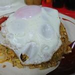 十三八 - キムチ炒飯