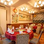 萬福大飯店 -