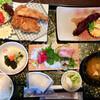 大浜丸 魚力 - 料理写真:「魚力定食(おかずが3つの定食)」@2052