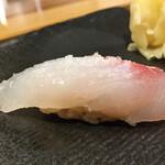 124693081 - ⒉福岡 真鯛 塩