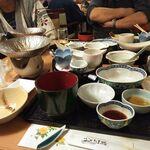 レストラン 清流 - 料理写真: