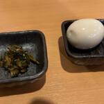 麺匠 清兵衛 -