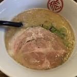 博多ラーメン 琥家 - 料理写真: