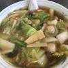 竹林坊 - 料理写真:シーフード麺