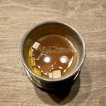 124700191 - 牛コンソメスープ